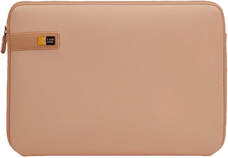 CASE LOGIC Notebookhülle Laps, Sleeve, 16 Zoll, Apricot Ice