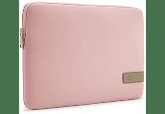 CASE LOGIC Notebookhülle Reflect für MacBook Pro, 13 Zoll, Sleeve, Zephyr Pink/Mermaid
