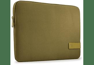 CASE LOGIC Notebookhülle Reflect für MacBook Pro, 13 Zoll, Sleeve, Capulet Olive/Green Olive