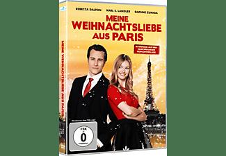 Meine Weihnachtsliebe aus Paris [DVD]