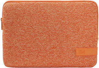 CASE LOGIC Notebookhülle Reflect, 13.3 Zoll, Sleeve, Coral Gold/Apricot