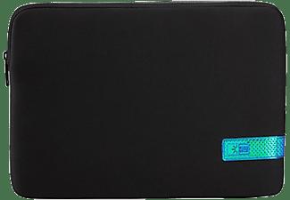 CASE LOGIC Notebookhülle Reflect, 13.3 Zoll, Sleeve, Black/Grey/Oil