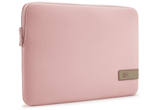CASE LOGIC Notebookhülle Reflect, 14 Zoll, Sleeve, Zephyr Pink/Mermaid