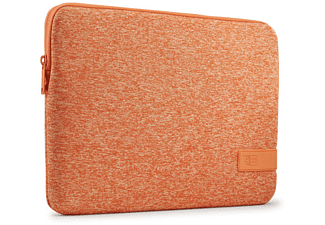 CASE LOGIC Notebookhülle Reflect, 14 Zoll, Sleeve, Coral Gold/Apricot