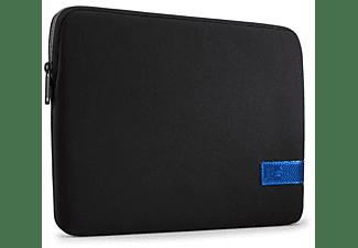 CASE LOGIC Notebookhülle Reflect, 15.6 Zoll, Sleeve, Black/Grey/Oil