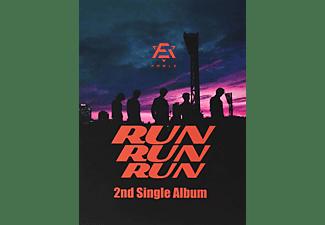Fable - Run Run Run [CD]