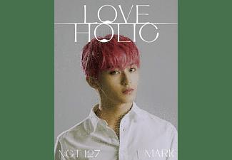 Nct 127 - Loveholic-Mark Version-Japan Edition [CD]