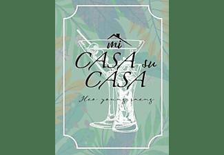 Young Saeng Heo - Mi Casa Su Casa-Inkl.Photobook [CD + Buch]