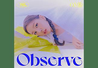 A Yeon Baek - Observe-Inkl.Photobook+Poster [CD + Buch]