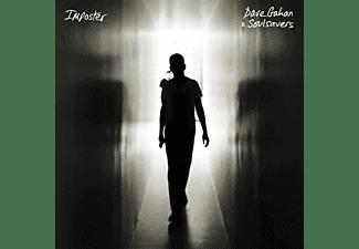 Dave Gahan & Soulsavers - Imposter CD size Soft (digi sleeve) [CD]