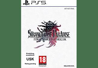 Stranger of Paradise Final Fantasy Origin - [PlayStation 5]