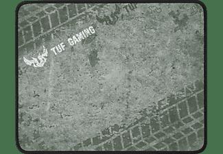 ASUS Gaming Mauspad TUF Gaming P3, Schwarz/Grün/Grau