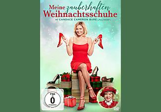 Meine Zauberhaften Weihnachtsschuhe [DVD]