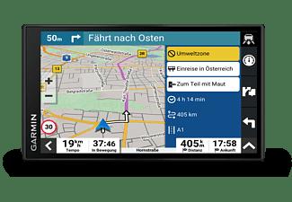 GARMIN Navigationsgerät DriveSmart™ 66 EU MT-D