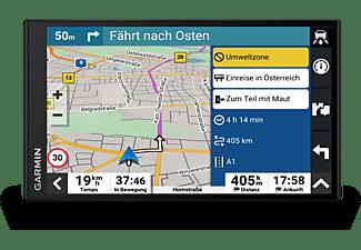 GARMIN Navigationsgerät DriveSmart™ 76 EU MT-S