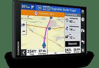 GARMIN Navigationsgerät DriveSmart™ 76 EU MT-D
