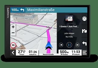 GARMIN Navigationsgerät DriveSmart™ 86 EU MT-D mit Amazon Alexa