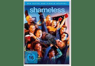 Shameless: Staffel 11 [Blu-ray]