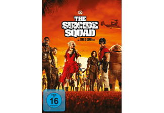 The Suicide Squad [DVD]