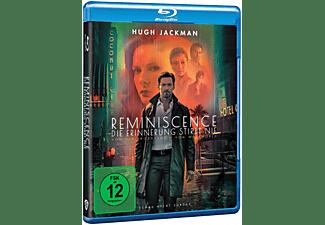 Reminiscence: Die Erinnerung stirbt nie [Blu-ray]