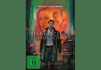 Reminiscence: Die Erinnerung stirbt nie [DVD]