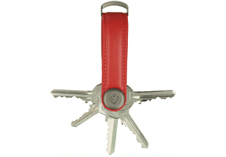VALENTA Schlüsseletui Key Organizer, Rot