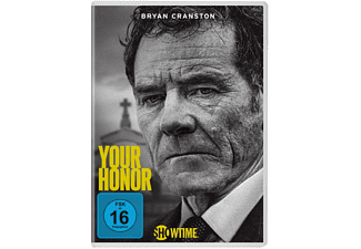 Your Honor [DVD]