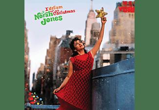 Norah Jones - I Dream Of Christmas  - (CD)