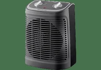 Calefactor - Rowenta SO2330 Potencia máxima 2400W, Función Silence, Función aire frío