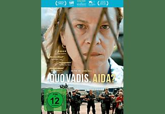 Quo Vadis,Aida? DVD