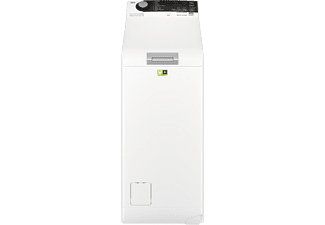 Lavadora carga superior - AEG L7TBE721, 7 kg, 1200 rpm