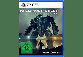 MechWarrior 5: Mercenaries - [PlayStation 5]