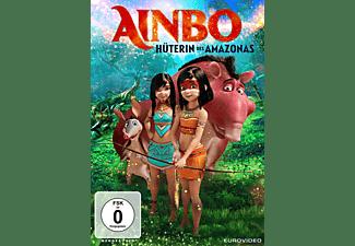 Ainbo - Hüterin des Amazonas DVD