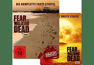 Fear the Walking Dead - Staffel 1&2 Blu-ray