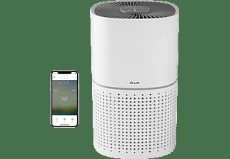 DUUX DYPU07 Bright Smart Luftreiniger Weiß (55 Watt, Raumgröße: 27 m², HEPA+Aktivkohlefilter)