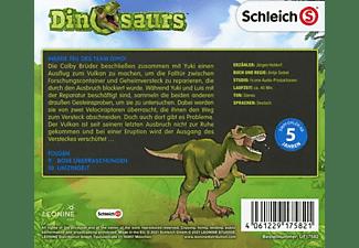 VARIOUS - Schleich Dinosaurs CD 05  - (CD)