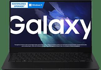 SAMSUNG GALAXY BOOK PRO LTE EVO, Notebook mit 13,3 Zoll Display, Intel® Core™ i7 Prozessor, 16 GB RAM, 512 GB SSD, Intel® UHD Grafik, Mystic Blue
