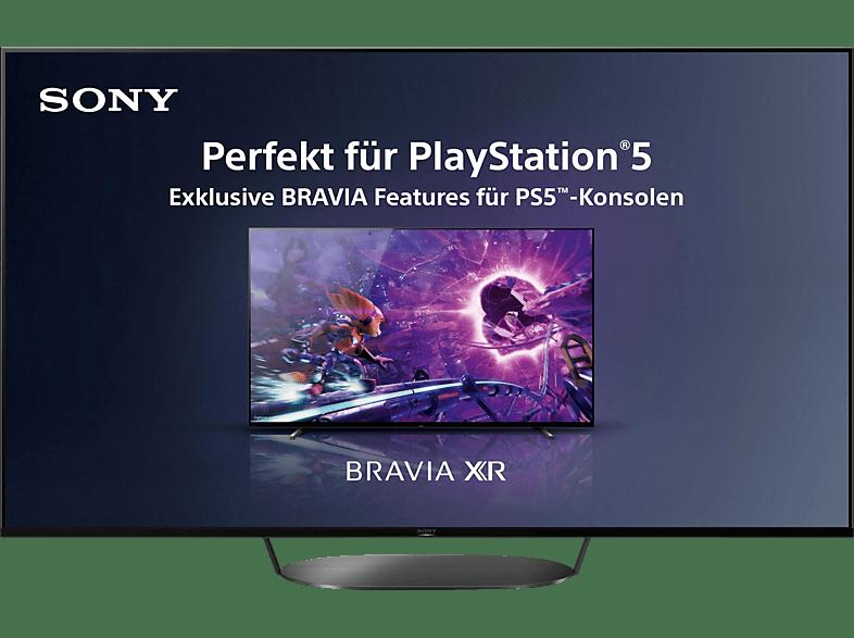 Abbildung SONY XR-75X92J LED TV (Flat, 75 Zoll / 189 cm, UHD 4K, SMART TV, Google TV)