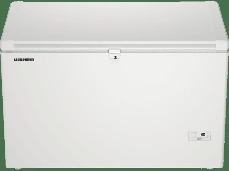 LIEBHERR CFd 2085-20 Gefriertruhe (D, 825 mm hoch)