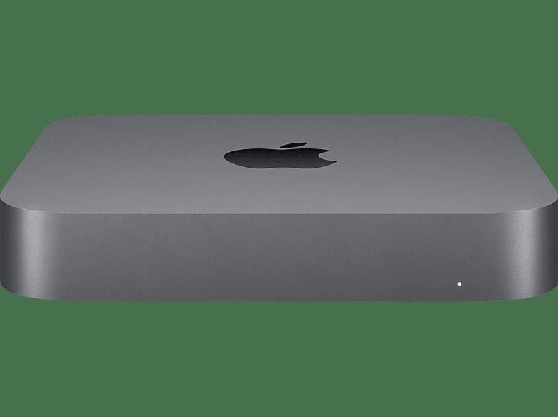 APPLE MXNG2D A Mac mini, Mini PC mit Core i5 Prozessor, 8 GB RAM, 512 SSD, Intel UHD Graphics 630