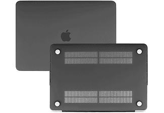 FINTIE Schutzhülle, Full Cover, Apple, MacBook Pro 13 Zoll 2019 2018 2017 2016 (A2159/A1989/A1706/A1708), Grau