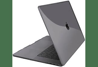 ARTWIZZ Clear Clip MacBook Full Cover Full Cover für Apple Kunststoff, Transparent