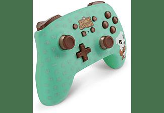 Nintendo Switch Animal Crossing K.K. wireless Controller