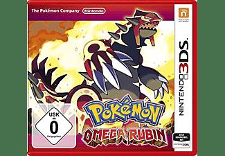 Pokémon Omega Rubin - [Nintendo 3DS]