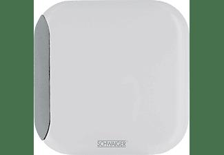 SCHWAIGER -ZA100 011- DVB-T2(T) Zimmerantenne (aktiv) für den Empfang von VHF & UHF