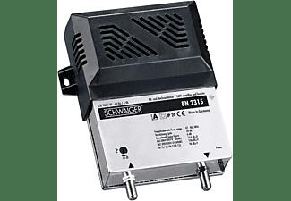 SCHWAIGER -BN2315 531- BK- und Nachverstärker (30 dB)