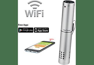 PROFICOOK Sous Vide Stick Alu App-Funktion WLAN 100 Watt  SV 1159 Sous-Vide-Garer