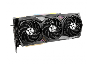 MSI MSI GeForce® RTX 3090 Gaming X Trio (NVIDIA, Grafikkarte)
