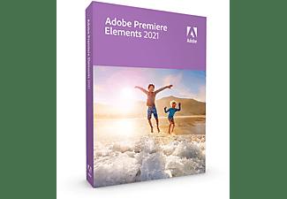 Premiere Elements 2021 dt. - [PC/MAC]