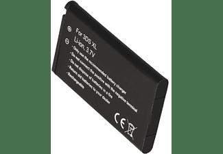 ACCUCELL Akku passend für den Nintendo 3DS XL Akku, SPR-003, SPR-A-BPAA-C0, 1300mAh Li-Ion - Lithium-Ionen PDA-Akku, 1300 mAh